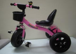 [rẻ vô đối] Xe đạp 3 bánh bình nước (nhiều màu) - xe đạp 3 bánh trẻ em - xe đạp trẻ em thumbnail