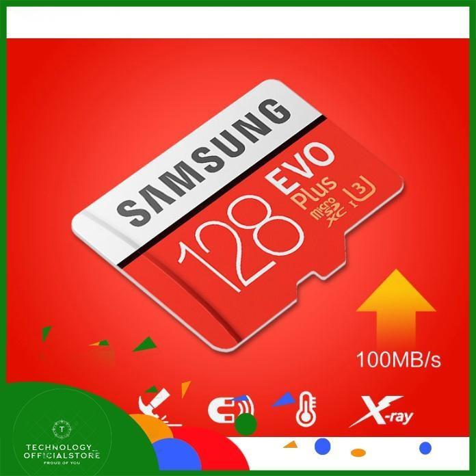 Thẻ Nhớ 128gb Samsung Bảo Hành 12 Tháng Giá Ưu Đãi Nhất