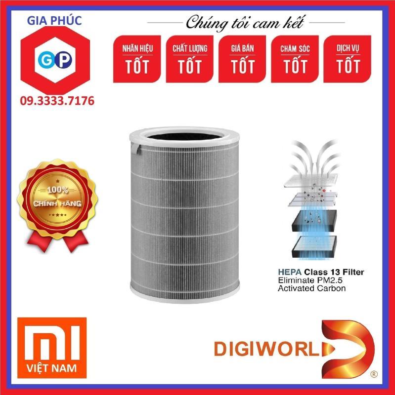 Lõi lọc cho máy lọc không khí Xiaomi Air Purifier / Purifier 2 / 2S/ Pro /Gen 3H/ Gen 3C - Hàng Digiworld