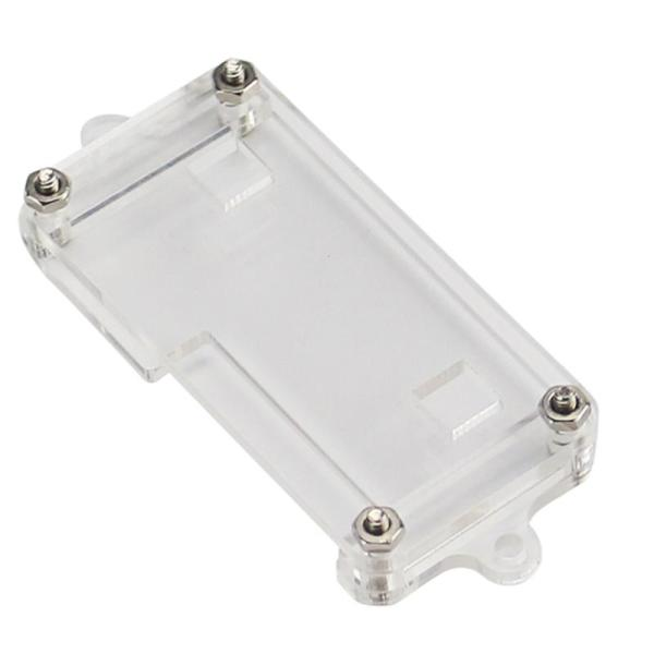 Giá Acrylic Case Box Enclosure Shell For Bbc Micro-Bit Kits,Transparent