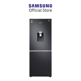 RB27N4180B1/SV - Tủ lạnh Samsung Inverter 276 lít RB27N4180B1/SV