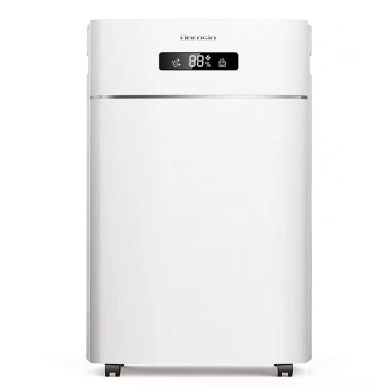 (Hàng có sẵn) Máy hút ẩm ER-620 20L/ngày- Thương hiệu Dorosin cao cấp- Hệ máy nén cao cấp của Panasonic- Hút ẩm và lọc không khí- Bảo hành 1 năm