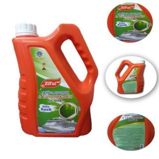 Nước Lau Gạch Và Tẩy Rong Rêu Đa Năng 2L Can Cam Chuyên Tẩy Rong Rêu Cực Mạnh Chăm Sóc Nhà Cửa Làm Sạch Nhà Cửa thumbnail