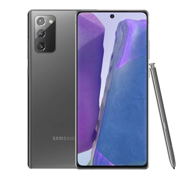 Điện thoại Samsung Galaxy Note 20 (8GB/256GB) Camera 64MP Màn hình 6.7-inchs Super AMOLED Plus - Hàng Chính Hãng - Bảo hành 12 tháng