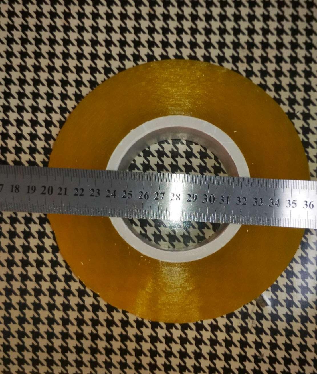 Băng dính trong - Cuộn đại - 5cm