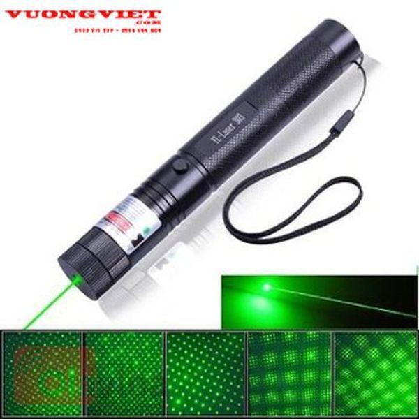 (loại tốt)Đèn Laser - chiếu lazer - bút laze tia xanh / đỏ chiếu xa 3km cực sáng công suất lớn có thể đốt cháy qua tặng sạc và pin khủng, có hiệu ứng vũ trường