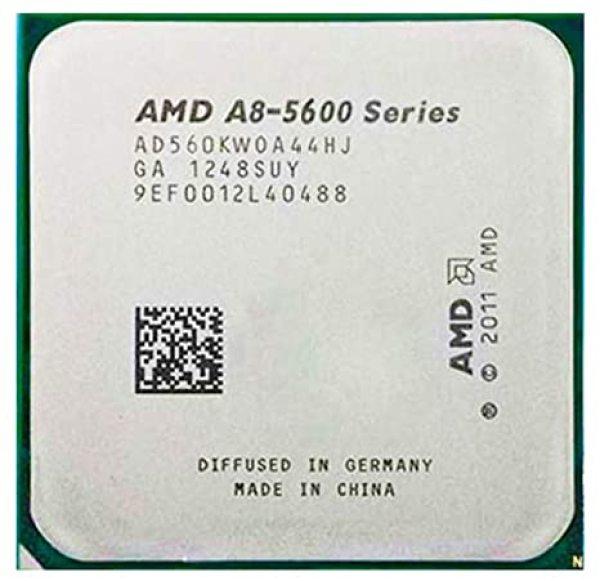 Giá CPU AMD A8 5600k 3.6GHz (3.9GHz Turbo) Socket FM2