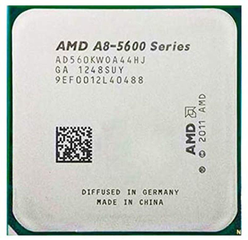 Bảng giá CPU AMD A8 5600k 3.6GHz (3.9GHz Turbo) Socket FM2 Phong Vũ