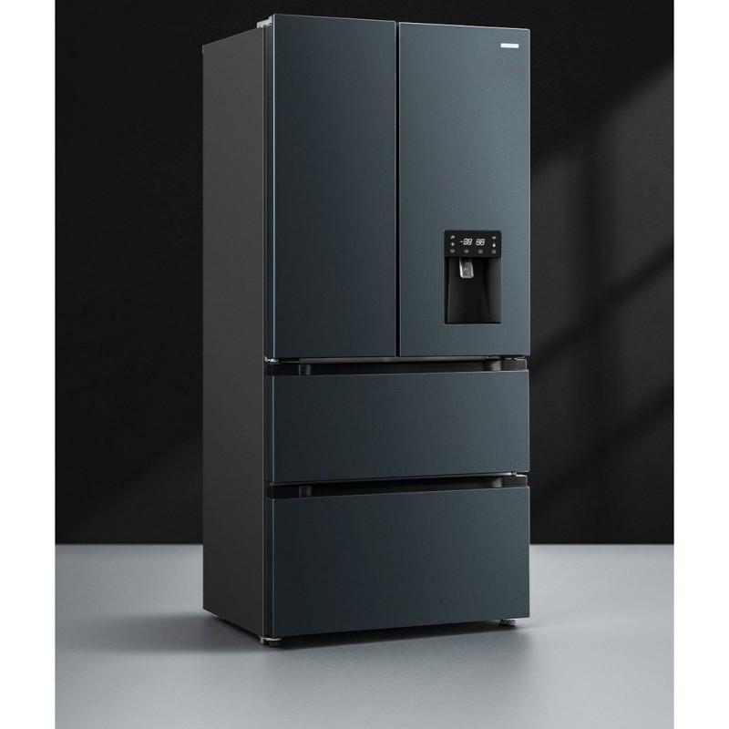 Tủ Lạnh Xiaomi Ocooker 445L (4 Cánh Lấy Nước Ngoài)