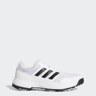adidas GOLF Tech đáp ứng 2,0 Golf Shoes Nam Màu trắng EE9418 thumbnail