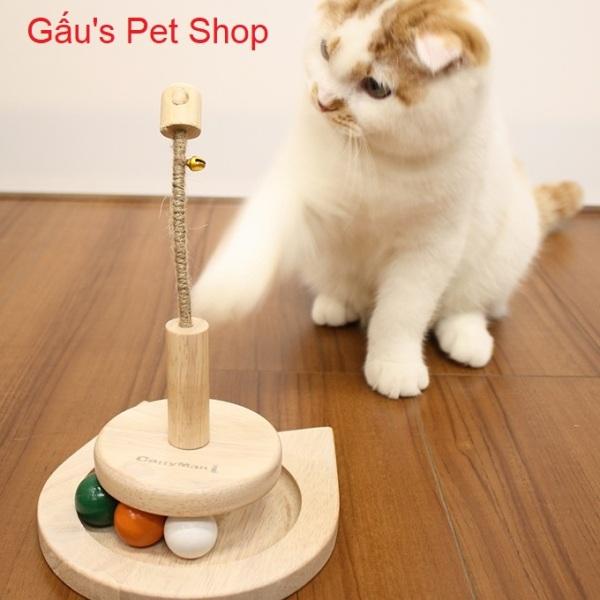 84157 - Đĩa bay mèo CattyMan