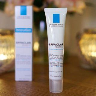 Kem giảm mụn chuyên biệt Kem La Roche-Posay Effaclar Duo+ 15ml thumbnail