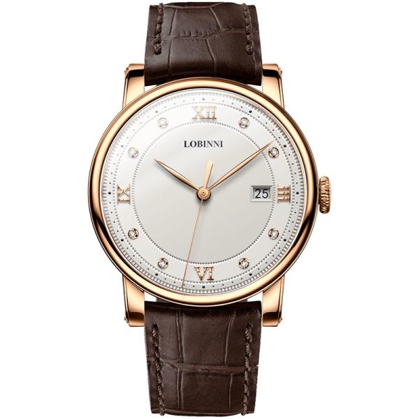 Đồng hồ nữ chính hãng Lobinni L3012-11