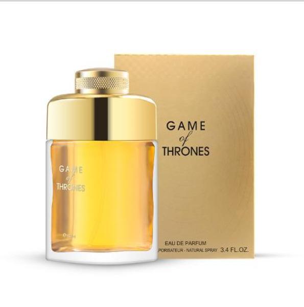 Nước hoa nam Nội Địa Jean Miss (100ml) Game of Thrones cao cấp tặng quà 60k - NH15.Mua 2 giảm 10% Fllow giảm 20k nhập khẩu