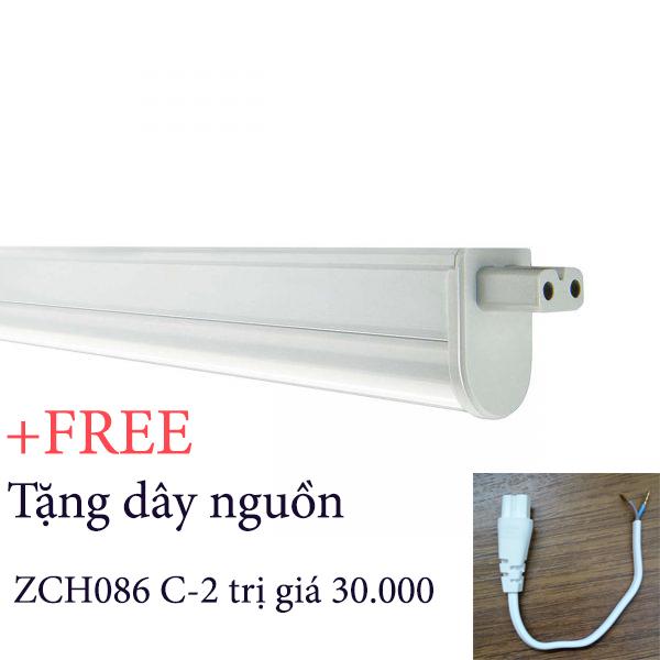 Máng tuýp LED T5 Philips BN068C với chiều dài 0m3 / 0m6/ 0m9/ 1m2, tặng dây nguồn - PhilipSaigon