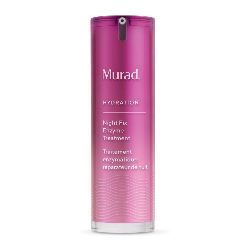 Enzyme chỉnh sửa da ban đêm Murad Night Fix Enzyme Treatment 5ml (size mini) giá rẻ