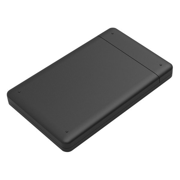 Bảng giá [HCM]Hộp đựng ổ cứng HDD SSD BOX Orico 2577U3 SATA 2.5 USB 3.0 - Hàng chính hãng Phong Vũ