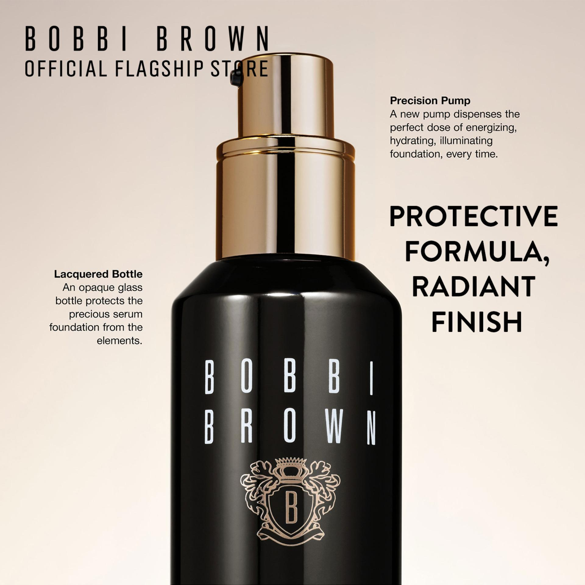 Kem nền Serum nuôi dưỡng da Bobbi Brown Intensive Skin Serum Foundation SPF PA 40+++ 30ml
