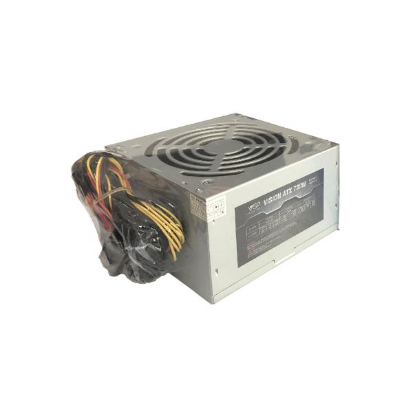Giá Nguồn VSP Vision 700w Fan 12Cm Full box Chính Hãng bảo hành 24 tháng