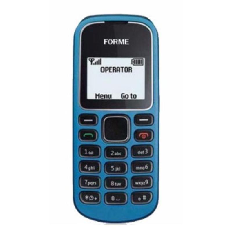 Điện thoại Forme D9+ nhỏ gọn nghe gọi tốt (Fullbox)