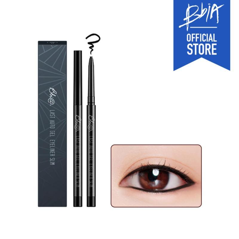 Gel kẻ mắt Bbia Last Auto Gel Eyeliner Slim (có chọn màu) cao cấp