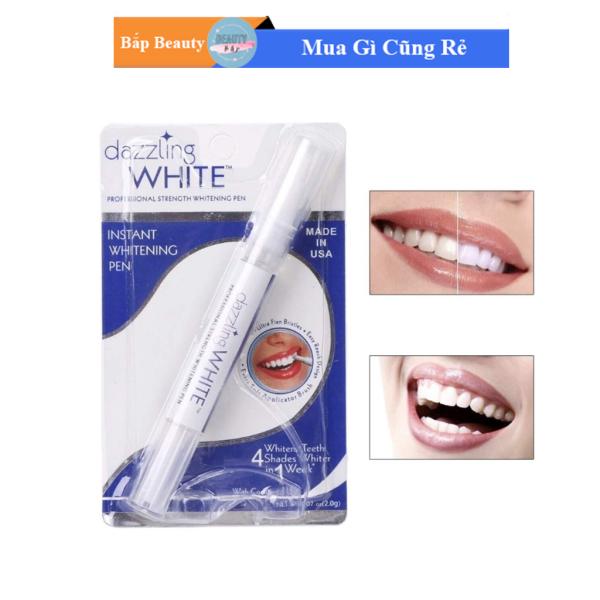 Combo 5 bút tẩy trắng răng Dazzling White giá rẻ