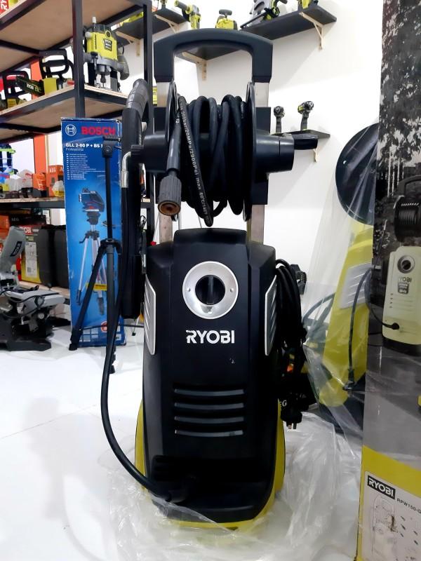 Máy rửa xe chính hãng Ryobi hàng nội địa Úc