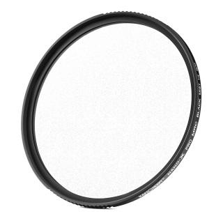 K&F CONCEPT Soft Focus Filter Diffusion Filters Black Mist 1 4 Waterproof Scratch-Resistant for DSLR camera Lens, 82mm Diameter thumbnail