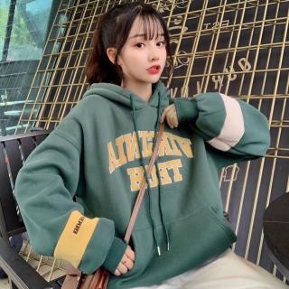 áo khoác hoodie nỉ họa tiết chữ TECH đủ màu form rộng - áo hoodie năng động dành cho nam và nữ thumbnail