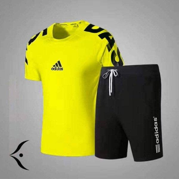 xã kho Set bộ Áo Quần thể thao Nam vải dầy mềm mịn 2019 mẫu das tôn dáng (Cam kết Hình thật 100%)