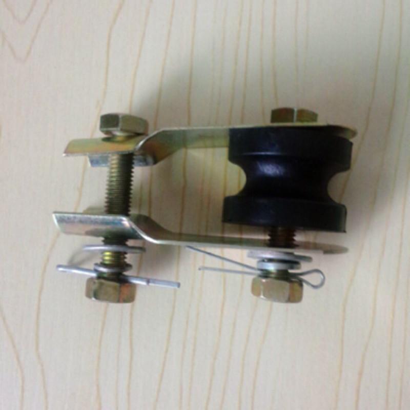 Móc cao su treo quạt trần, móc treo đèn chùm, ròng rọc treo quạt trần Độ dày 1,5 mm