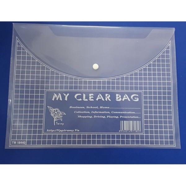 Mua Túi Đựng Tài Liệu My Clear Bag