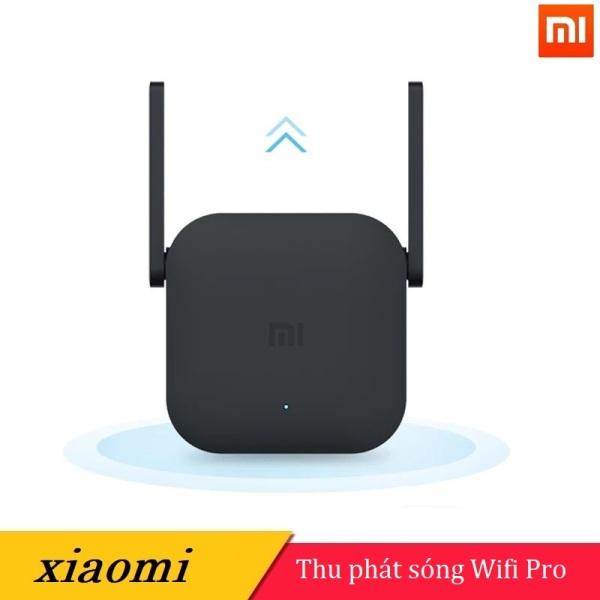 Bảng giá Kích sóng Wifi Xiaomi Repeater Pro , 2 râu ,màu đen -Bản Quốc Tế -BH 12 tháng Phong Vũ