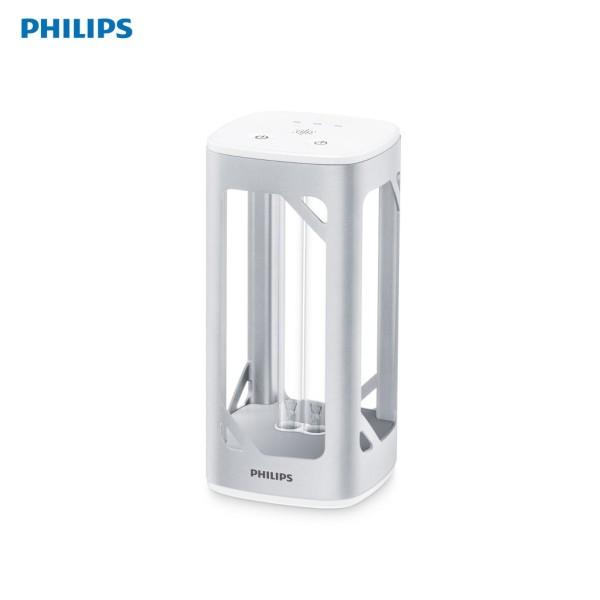 Đèn bàn khử trùng Philips UVC - Hàng chính hãng