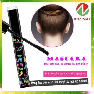 Mascara chải tóc vào nếp - Dozimax MCR01 - Gel vuốt tóc - dụng cụ làm tóc đẹp - dụng cụ tạo kiểu tóc - phụ kiện làm tóc thumbnail