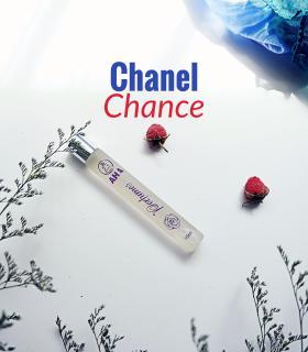 Nước hoa nữ AHAPERFUMES AHA991 Chance 10ml thumbnail
