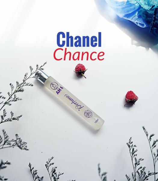 Nước hoa nữ AHAPERFUMES AHA991 Chance 10ml