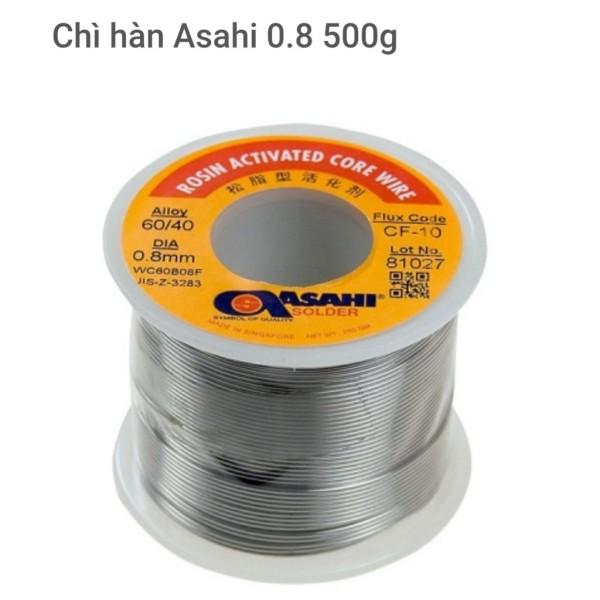 Chì hàn Asahi 0.8 500G - Asahi 0.8 500G