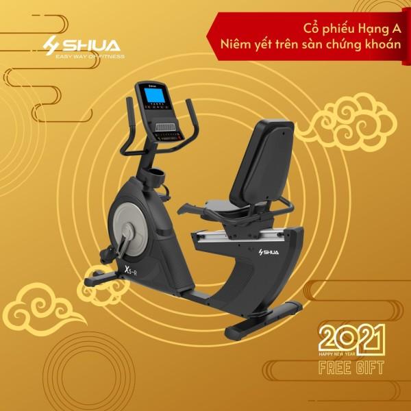 Xe đạp tập SHUA SH-B6500R