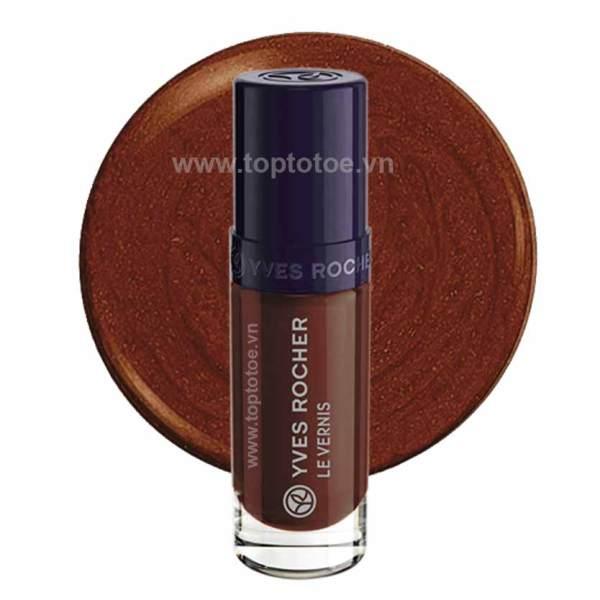 Sơn móng tay Yves Rocher Botanical Color Nail Polish 5ml giá rẻ