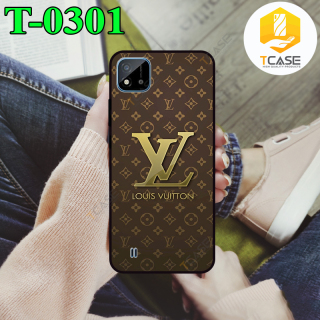 Ốp lưng Tcase dành cho Realme C11 2021 in hình họa tiết LV thời trang thumbnail