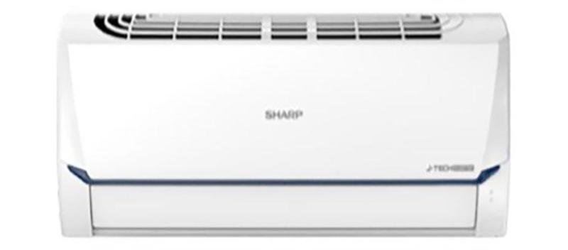 Bảng giá Máy lạnh Sharp Inverter 2 HP AH-X18XEW (2020) - Loại máy:Điều hoà 1 chiều - Chế độ làm lạnh nhanh:Powerful Jet