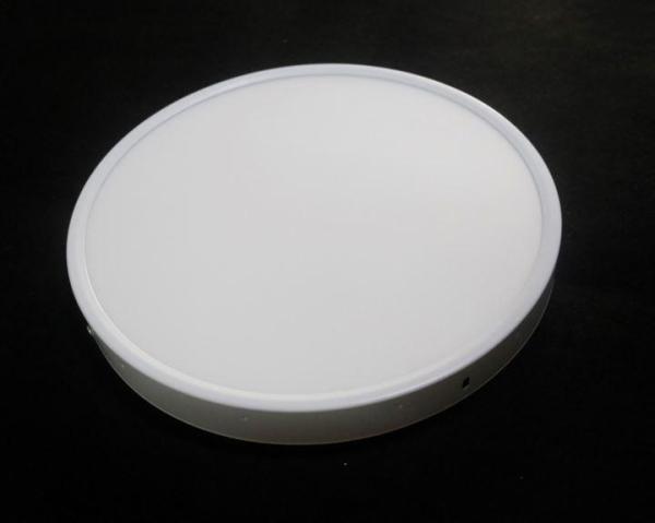 Đèn led ốp trần 24w tròn ánh sáng trắng
