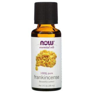 [HCM]Now Foods Essential Oils Frankincense Tinh Dầu Trầm Hương1 fl oz (30 ml) thumbnail