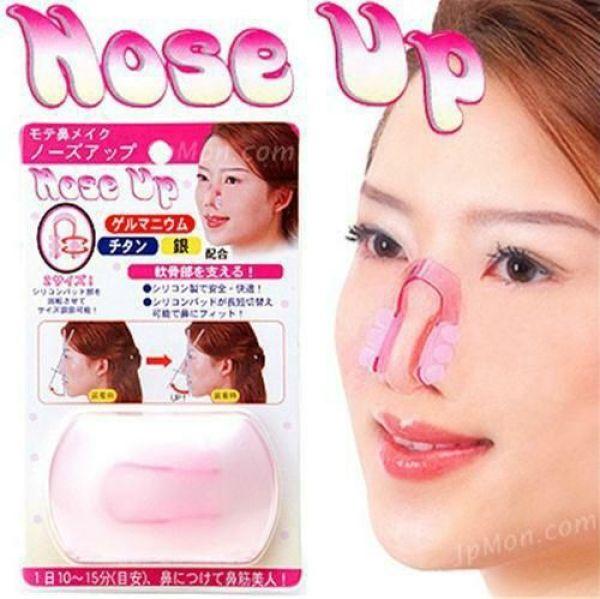 Nẹp nâng mũi định hình