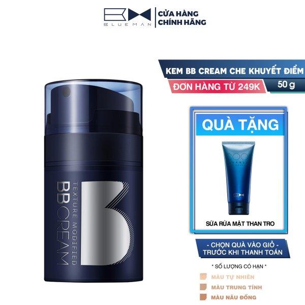 Kem BB CREAM Che Khuyết Điểm Dưỡng Ẩm Nâng Tone Da 50g nhập khẩu