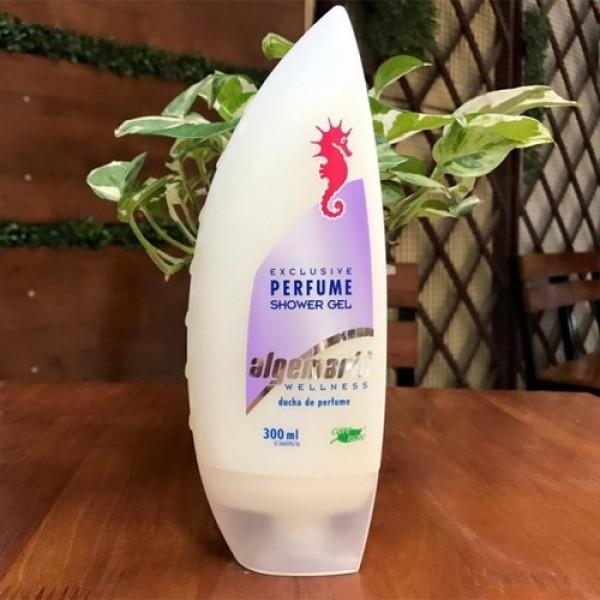 { MIỄN PHÍ VẬN CHUYỂN } Sữa Tắm Cá Ngựa Algemarin Đức 300Ml
