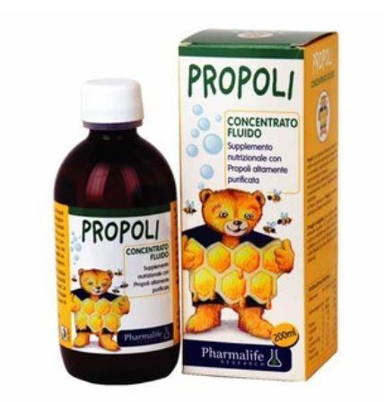 Vitamin bảo vệ mũi họng 200ml - Pharmalife