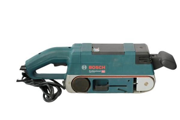 Máy chà nhám băng, GBS 75 A, 0601274004, Bosch