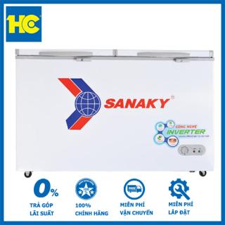 Tủ đông Sanaky 235 lít VH-2899A3 thumbnail